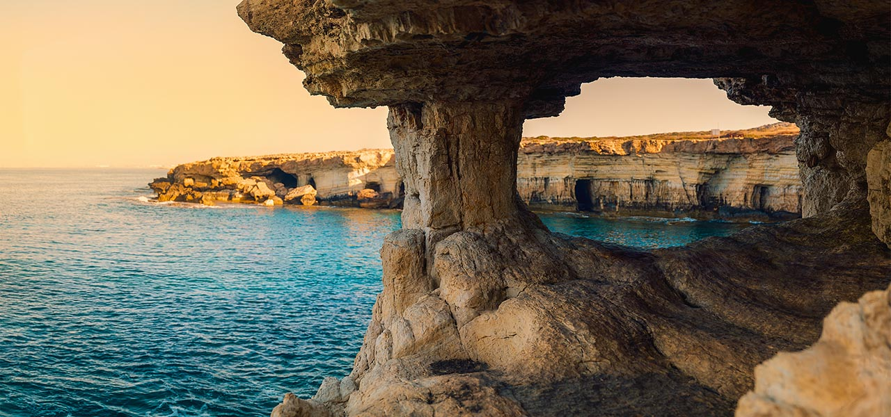 A JOURNEY TO CAPE GRECO